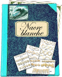 Catalogue nacre blanche