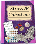 Catalogues des strass, perles strass, cabochons et sertissures