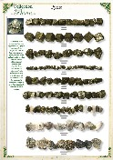 Catalogue pyrite