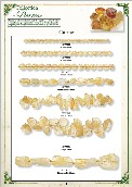 Catalogue citrine